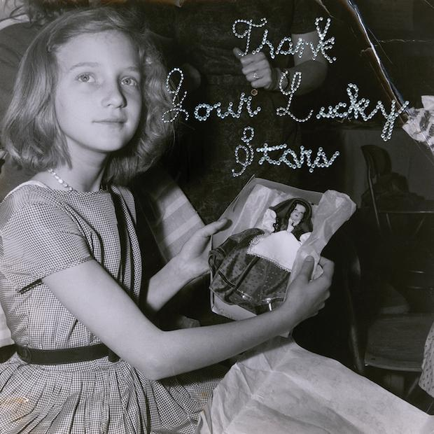 Beach House Thank Your Lucky Stars
