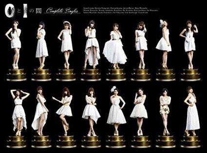 AKB48 0と1の間