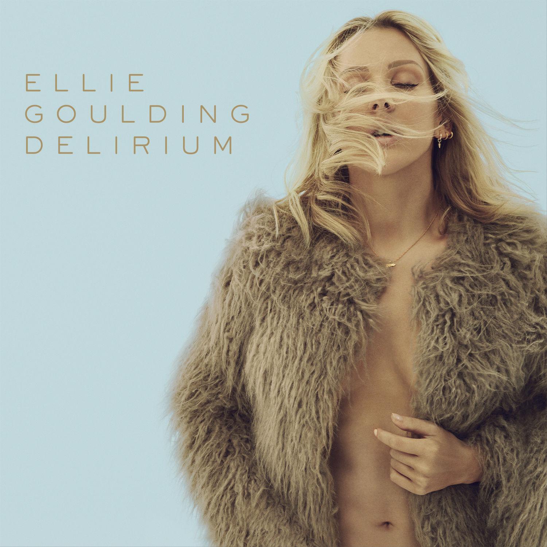 Ellie Goulding Delirium