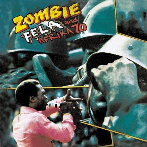 Fela Kuti Zombie