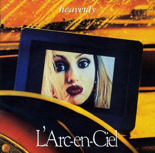 LArc~en~Ciel heavenly