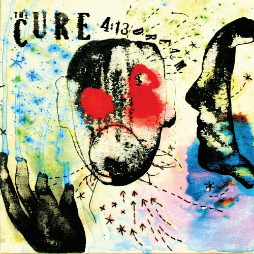 The Cure 4_13 Dream