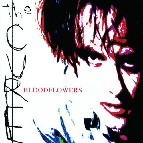 The Cure Bloodflowers
