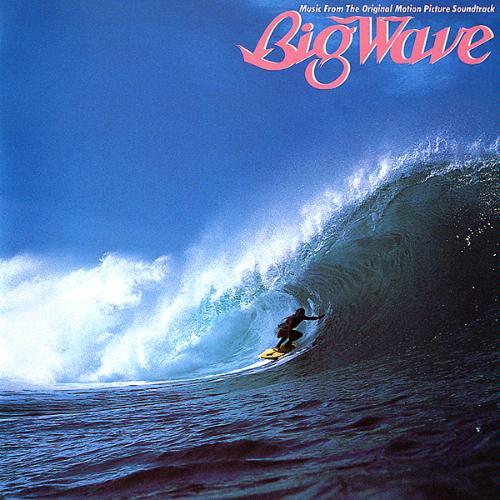 山下達郎 Big Wave