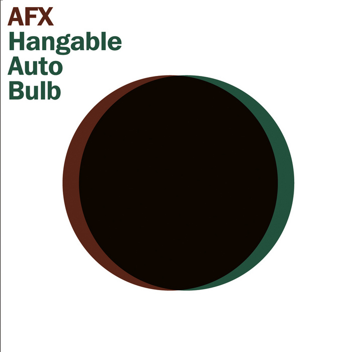 AFX Hangable Auto Bulb