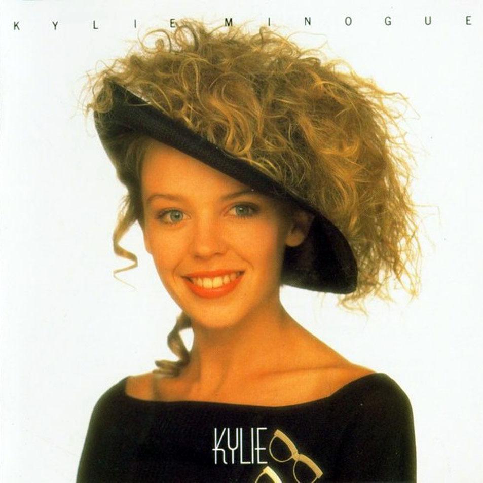 Kylie Minogue Kylie