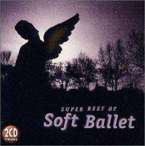 SOFT BALLET TWINS -SUPER BEST OF SOFT BALLET-