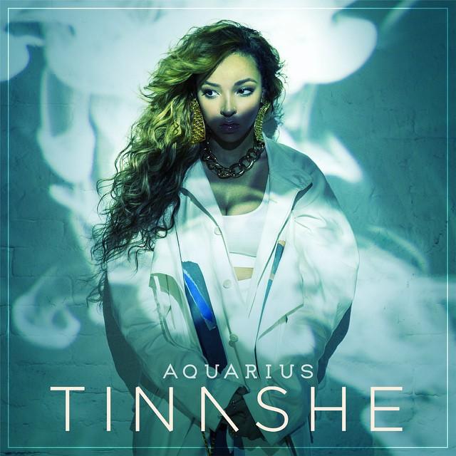 Tinashe Aquarius