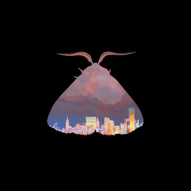 Chairlift - Moth