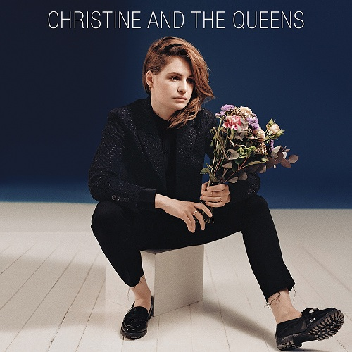 Christine and the Queens [US reissue]