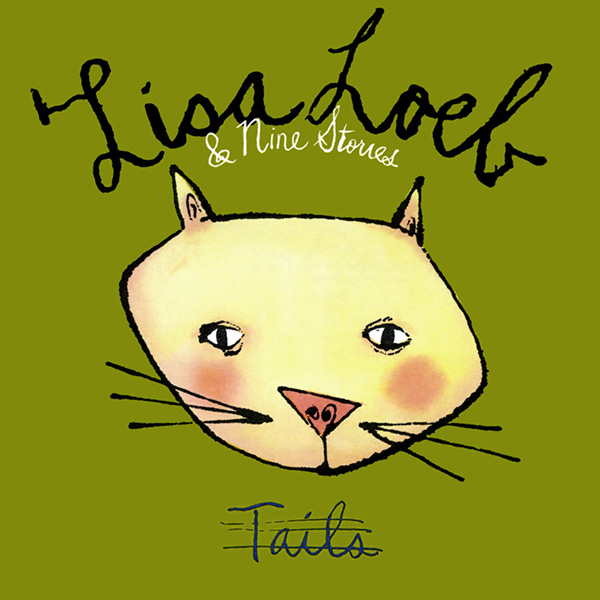 Lisa Loeb Nine Stories Tails