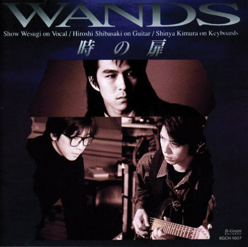 WANDS 時の扉