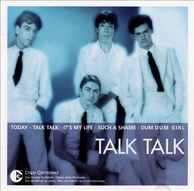 Talk Talk The Essential