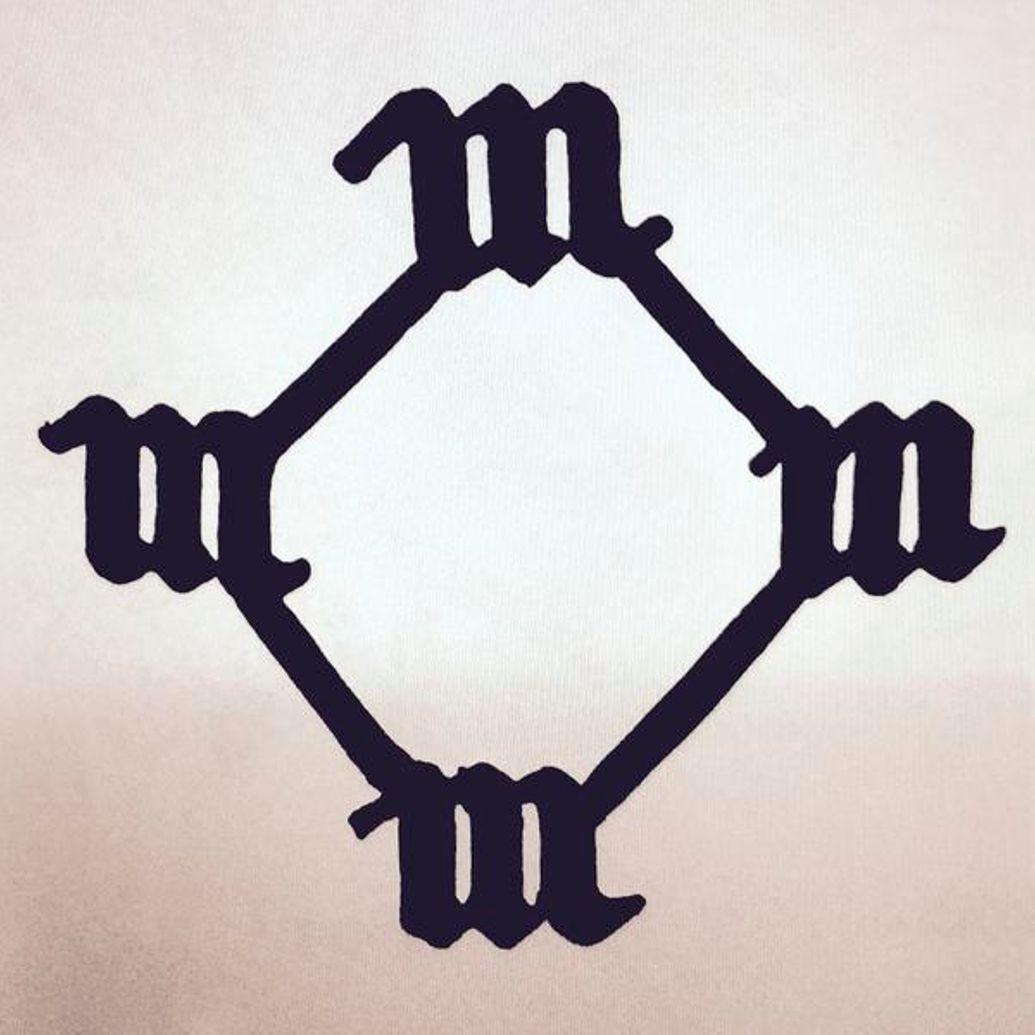 Kanye West Waves