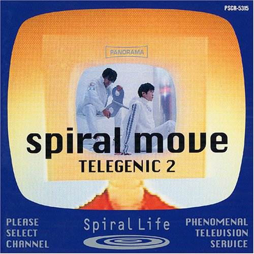 Spiral Life spiral move TELEGENIC 2