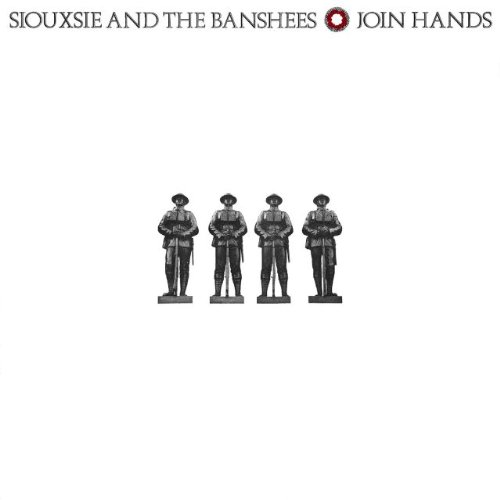 Siouxsie and the Banshees Join Hands