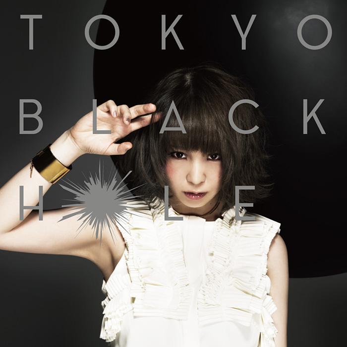 大森靖子 - TOKYO BLACK HOLE