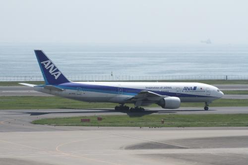 JA705A_羽田