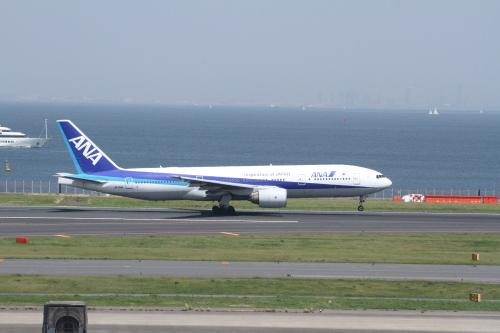 JA713A_羽田