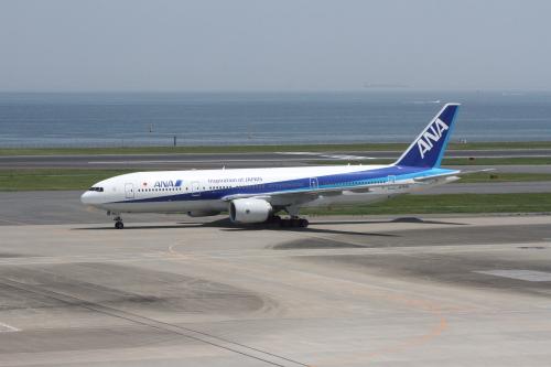 JA743A_羽田