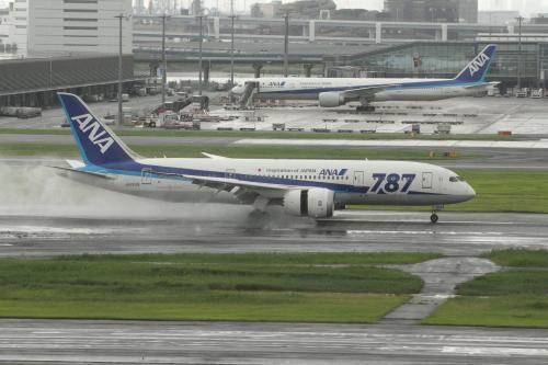 JA809A_羽田