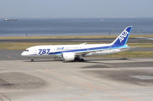 JA819A_羽田