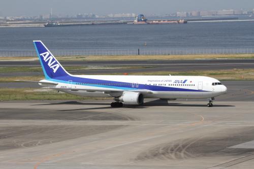 JA8578_羽田