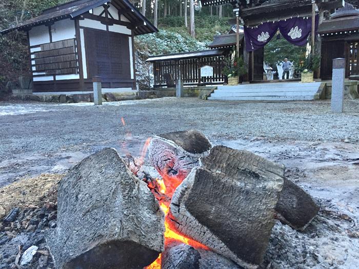 新春  2016 新宮神社 4