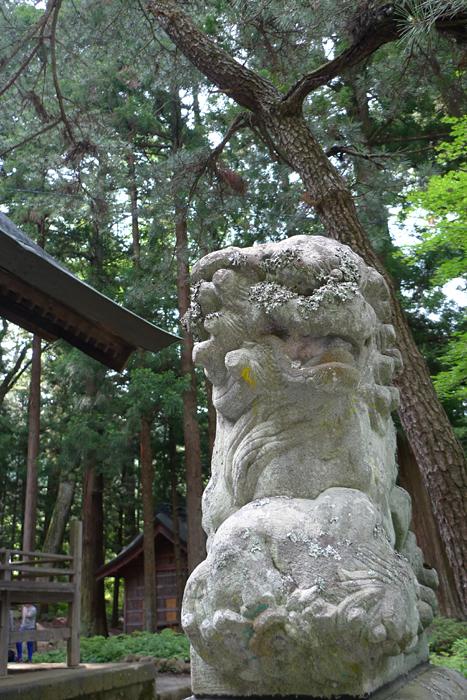 甲斐の神社  河口浅間神社  19