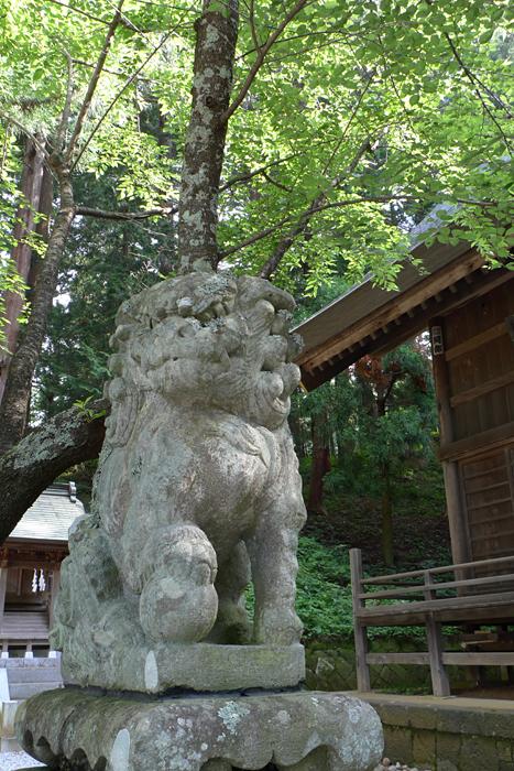 甲斐の神社  河口浅間神社  20