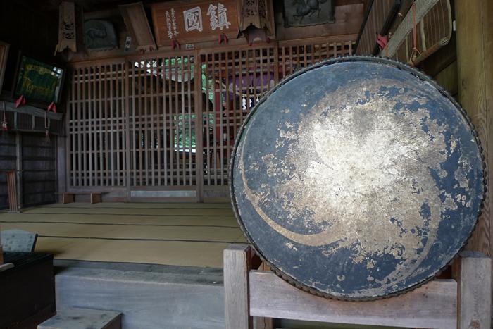 甲斐の神社  河口浅間神社  22