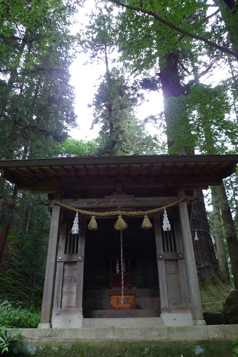甲斐の神社  河口浅間神社  26