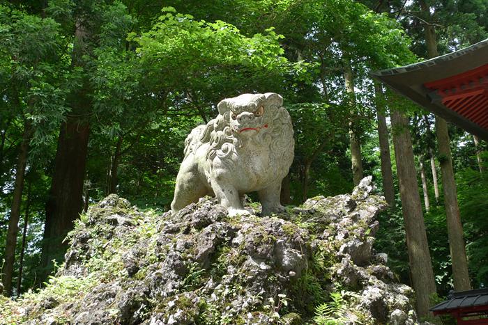 駿河の神社  富士浅間神社  13