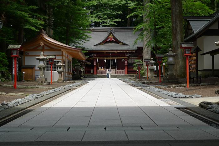駿河の神社  富士浅間神社  17