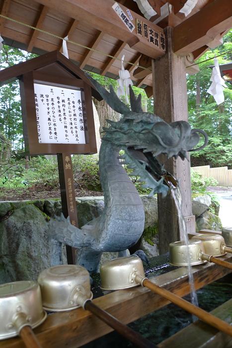 駿河の神社  富士浅間神社  20