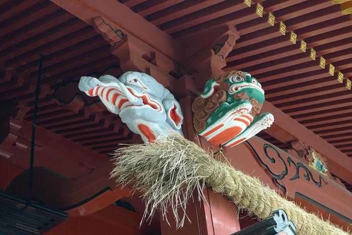 駿河の神社  富士浅間神社  26