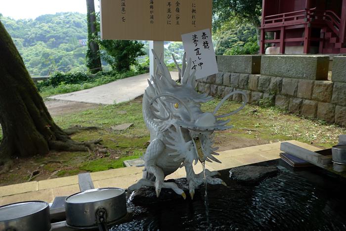 相模の神社  伊豆山神社  6