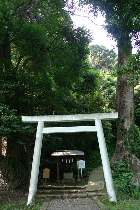 相模の神社  伊豆山神社  11
