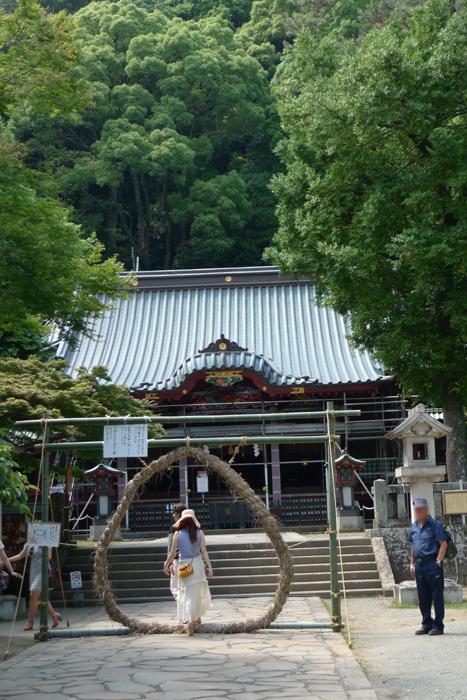 相模の神社  伊豆山神社  12