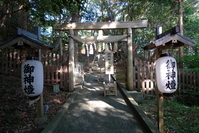 伊豆の神社  白濱神社  15