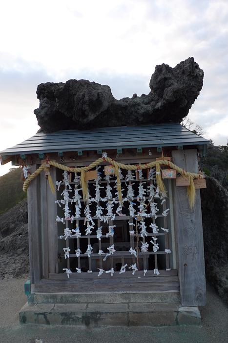 伊豆の神社  石室神社  7