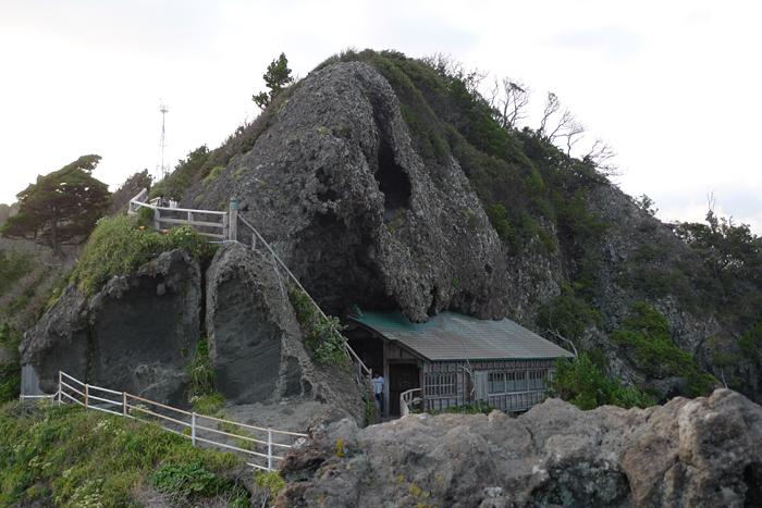 伊豆の神社  石室神社  8
