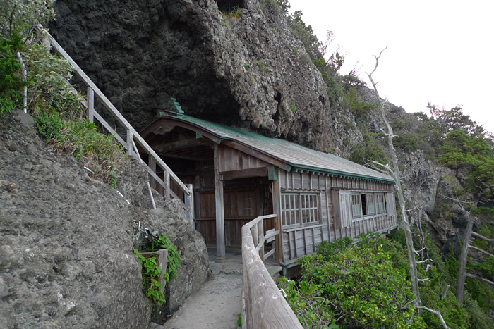 伊豆の神社  石室神社  4