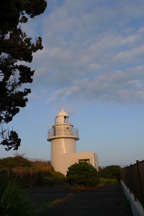 旅の道すがら  石廊崎 2  灯台 1