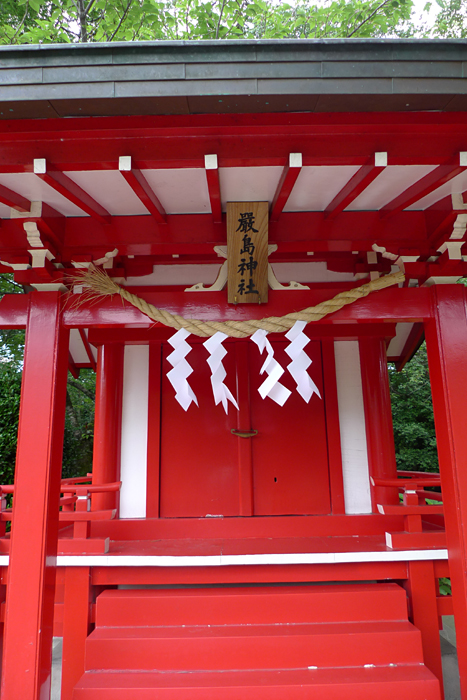 駿河の神社  三島大社  7