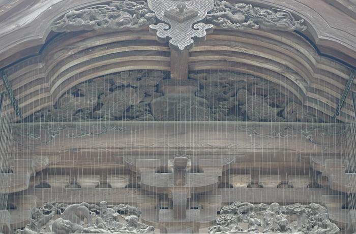 駿河の神社  三島大社  17