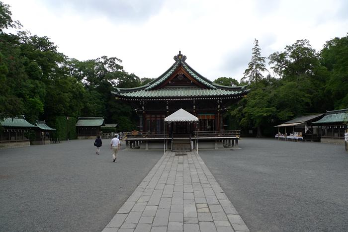 駿河の神社  三島大社  18