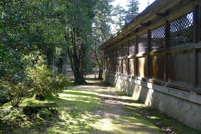 但馬の神社  出石神社  21