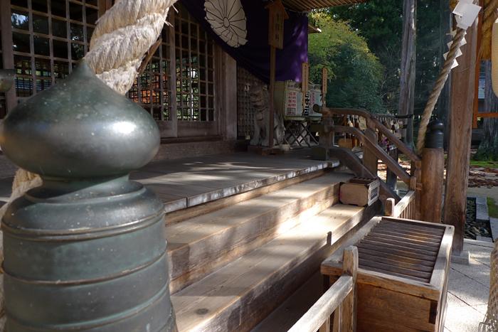 但馬の神社  出石神社  26