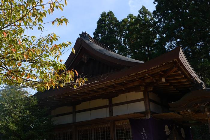 但馬の神社  出石神社  27